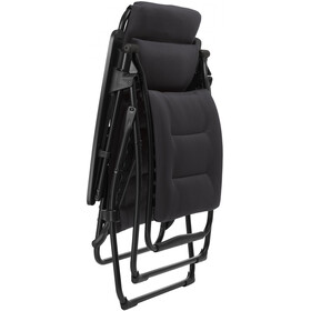 Lafuma Mobilier Futura Folding Chair Air Comfort noir/acier